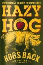 Hazy Hog Cider-500ml (Case of 12)