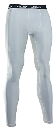 Buy Sub Sports COLD Mens Thermal Compression Base Layer Leggings Tights by Sub Sports