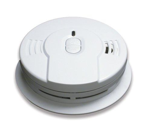 Kidde i9010 Sealed Lithium Battery Power Smoke Alarm (Kitchen Smoke Alarm compare prices)