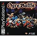 Ogre Battle: The March of the Black Queen - PlayStation