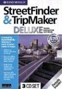 StreetFinder & TripMaker 2003