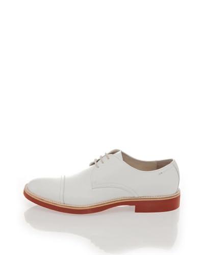 Pollini Zapatos Blanco