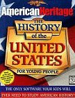 American Heritage For Young People (0671533924) by Simon & Schuster