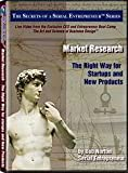 Market Research: The Right Way for New Products