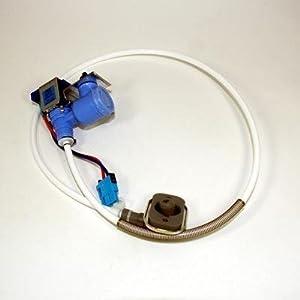LG Electronics 5221JA2008G Refrigerator Water Valve Assembly