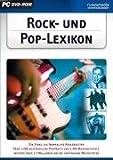 Rock- und Pop-Lexikon von rondomedia