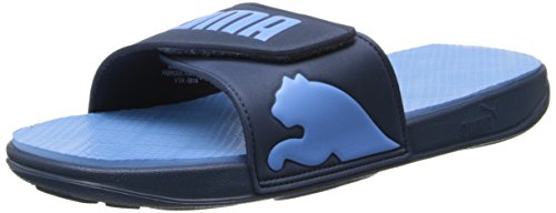 Puma Men'S Curitiba Sandal,Dark Denim/Little Boy Blue,11 M Us front-1054496