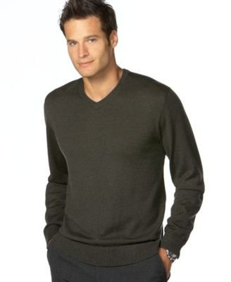 Alfani Merino V Neck Sweater - Buy Alfani Merino V Neck Sweater - Purchase Alfani Merino V Neck Sweater (Alfani, Alfani Sweaters, Alfani Mens Sweaters, Apparel, Departments, Men, Sweaters, Mens Sweaters)
