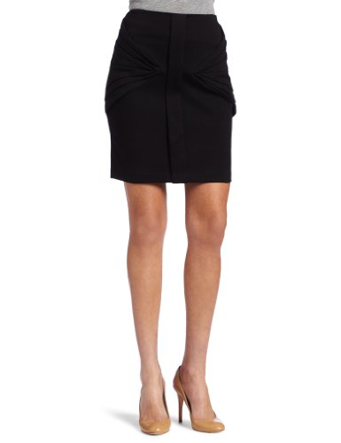 aryn K Womens Pencil Skirt