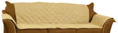 K&H Pet Furniture Cover for Couch, Tan