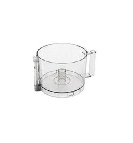 Cuisinart WBA-11CUPSET 11 Cup Work Bowl, Cover and Pusher Assembly