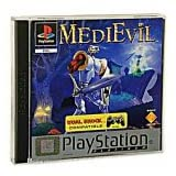 Medievil Platinumpar Sony