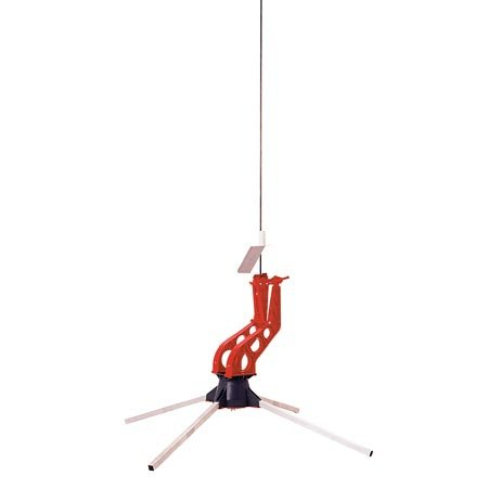 Aerotech Mantis Model Rocket Launch Pad