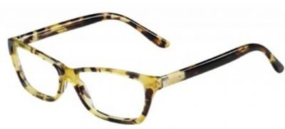 Yves Saint Laurent Yves Saint Laurent 6340 (0QR2) Light Havana 54mm