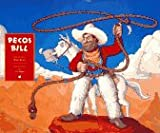 img - for Pecos Bill book / textbook / text book