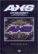 LIVE REFLEXIONSII-SYNC-ACROSS JAPAN TOUR'94 DELICATE PLANET- [DVD]