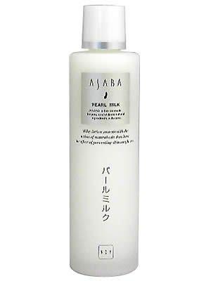 アサバ パールミルク100ml 日本デイリーヘルス