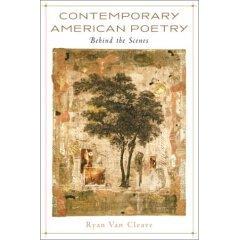 Contemporary American Poetry & CD Pkg