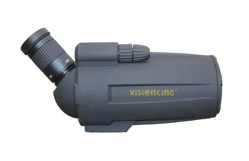 Visionking 25-75×70 MAK(New) Spotting scope BAK4 Waterproof Monocular Telescopes Color Gray