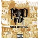 Psycho City Blocks/Cd5