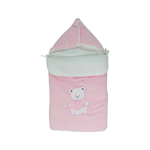 bambino-stamina-per-0-6-mesi-rosa-teddy-modello