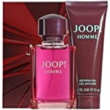 Joop Homme by Joop Eau de Toilette Spray 75ml & Shower Gel 75ml