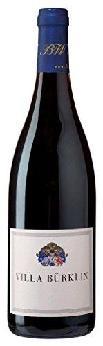 Weingut Dr.Bürklin-Wolf - Bio Villa Bürklin Rot Cuvée trocken 13% Vol. - 0,75l
