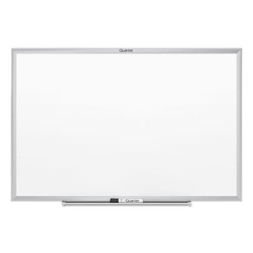 quartet-standard-dry-erase-board-melamine-6-feet-x-4-feet-white-aluminum-frame-s537