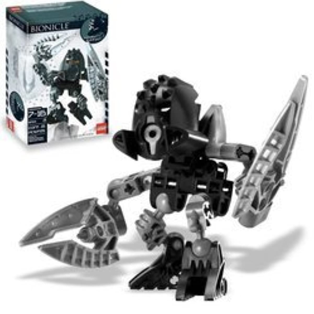[해외] LEGO: BIONICLE VOYA MATORAN - GARAN-8724