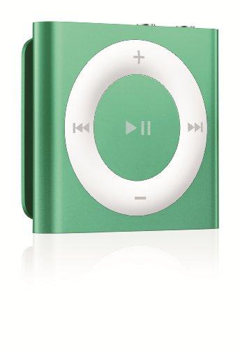 apple-ipod-shuffle-2gb-green-4th-generation