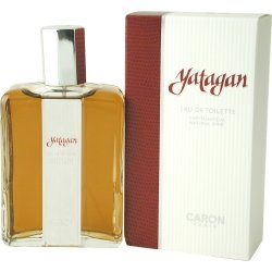 Yatagan Cologne by Caron for men Colognes