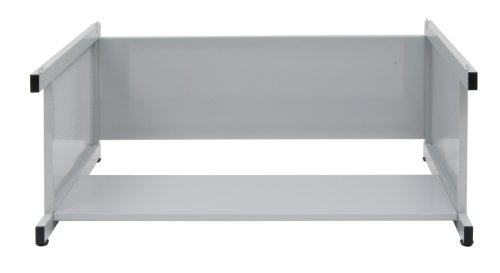 studio-designs-flat-file-stand-in-light-grey-4075-inches-wide-by-285-inches-deep-60734