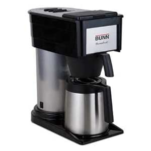 Bunn BTX-B Thermal Carafe Coffee Brewer - Free Shipping!