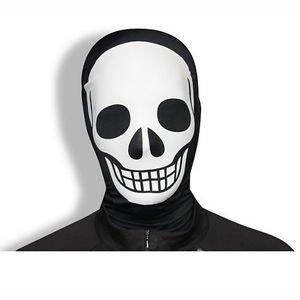 Morph (Scary Clown Morphsuit)