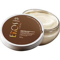 Natura Ekos Cacau Care Mask Extra Dry Hair 200g