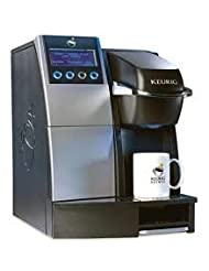 Amazon.com: Commercial Grade - Single-Serve Brewers / Coffee Makers: Home & Kitchen