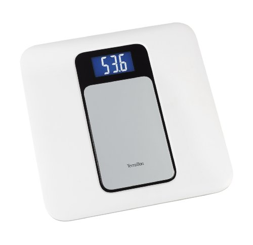 Cheap Bathroom Scales Free Delivery: Buy Low Price Terraillon TPRO 4300 Scale (08887-5