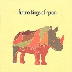Future Kings of Spain