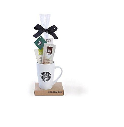 Starbucks Sampler Sips of Joy Gift Set - Coffee