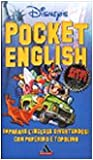 Disney's Pocket English: Imparare L'Inglese Divertendosi con Paperino e Topolino
