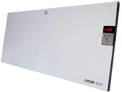Futura Eco 1000w Deluxe Electric Panel Heater Radiator