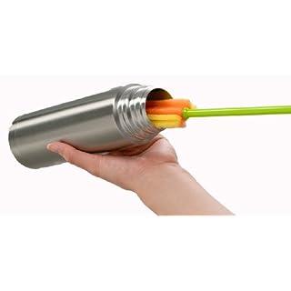 【まとめ買いセット】 水筒・ボトル用スポンジ 取替用スペア 2個付セット