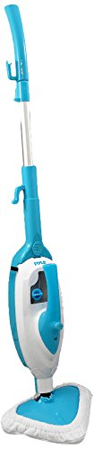 Find Discount Pyle PSTMP20 Multi-Purpose and Multi-Surface Steam Floor Mop and Detachable Handheld S...