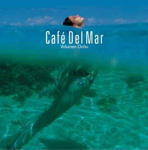 Cafe Del Mar Volumen Ocho [12 inch Analog]