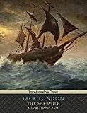 Jack London The Sea-Wolf (Tantor Audio & Ebook Classics)