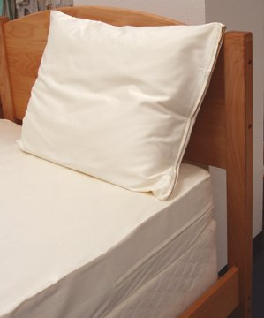 Pure Rest Sheet Style Fitted Crib Barrier Cover