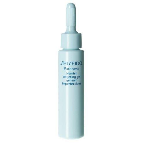Shiseido Pureness Macchia Mira 15ml Gel