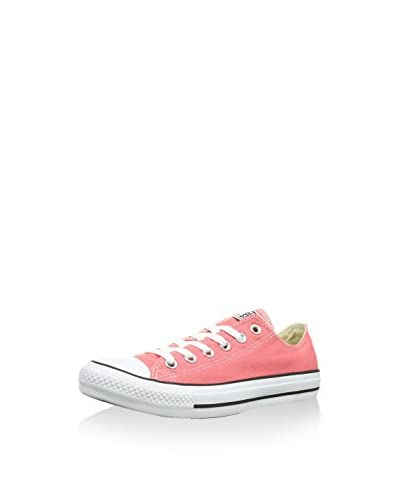 Converse Zapatillas Chuck Taylor All Star Season OX Rosa