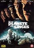 echange, troc La Planète des singes 2001