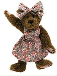 Boyds Bears Plush Liza J Berrijam #910061 - Buy Boyds Bears Plush Liza J Berrijam #910061 - Purchase Boyds Bears Plush Liza J Berrijam #910061 (Boyds Bears, Toys & Games,Categories,Stuffed Animals & Toys,Teddy Bears)